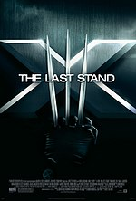 X-Men: The Last Stand [Poster]